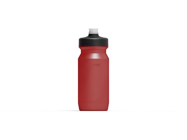 Cube Grip Bidon 500ml, red